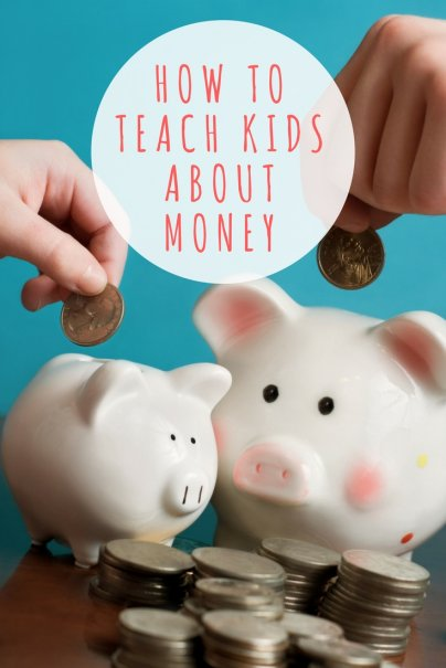 How to Use the Holidays to Teach Kids About Money