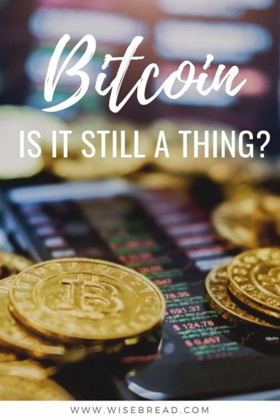 Do you think bitcoin is dying out? We've done the research, from the history of Bitcoin, the troubles with it, and if its still a thing. | #bitcoin #cryptocurrency #personalfinance
