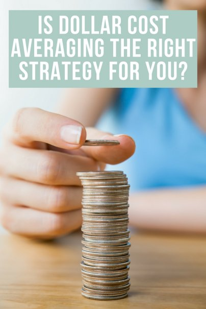 Is Dollar Cost Averaging the Right Strategy for You?