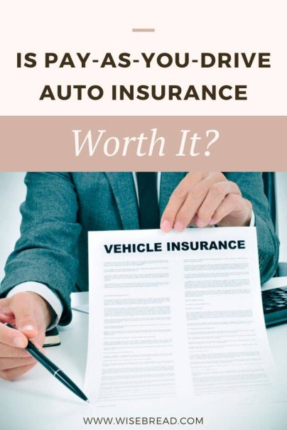 Pay-as-you-drive car insurance plans can provide a money-saving solution for drivers who don't drive often. Here's what you need to know. | #carinsurance #budgeting #insurance