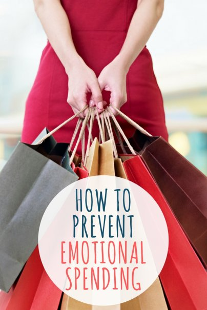 Knowing Your Triggers Can Prevent Emotional Spending