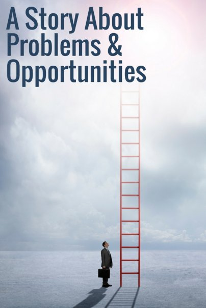 On Problems and Opportunities