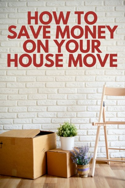 Pack Up Your House: Tips for Saving Money (and Sanity) on a Move