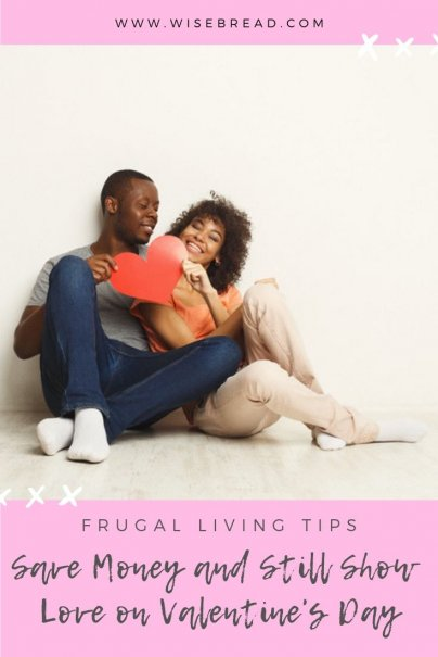 Many people go out of their budget to buy some pretty impractical things for Valentine's day.  Here's are some simple tips and ideas on how you can keep your love spirits high, your loved ones happy, and your budget intact for Valentine's Day. Get ready for this fun celebration to be more frugal!   #Valentinesday #savemoney #moneymatters