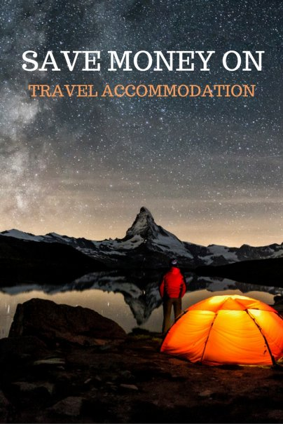 Save Money on Travel Accommodations