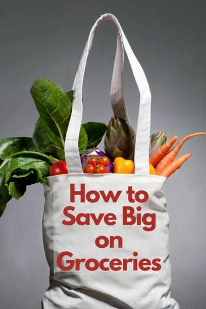 Shop the Salad Bar and Other Ways to Save Big on Groceries