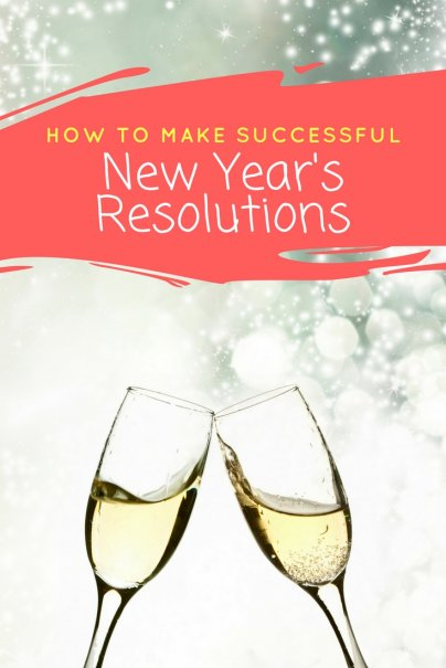 Successful New Year's Resolutions