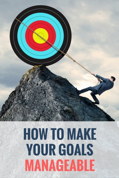 The 1% Rule and Other Ways to Make Goals Manageable