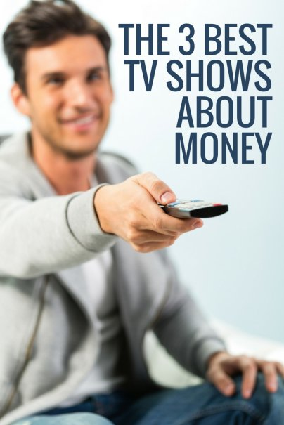 The 3 Best TV Shows About Money