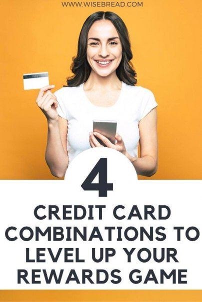 Certain credit cards can work in tandem to boost your rewards haul or make it easier to score the best travel redemptions. Here are some of the most lucrative credit card combinations to consider. | #creditcards #rewardscards #personalfinance