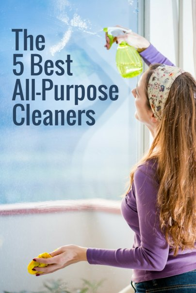 The 5 Best All-Purpose Cleaners
