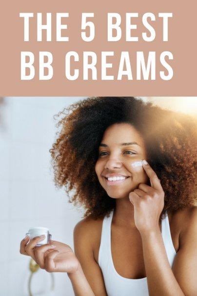 The 5 Best BB Creams