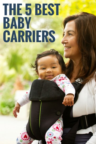 The 5 Best Baby Carriers