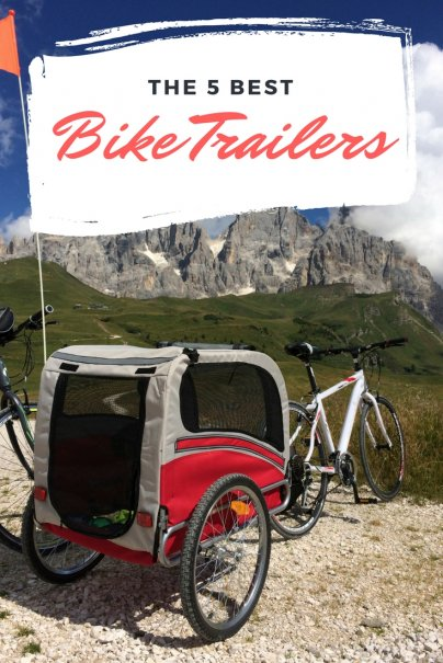 The 5 Best Bike Trailers