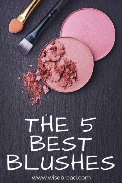 The 5 Best Blushes