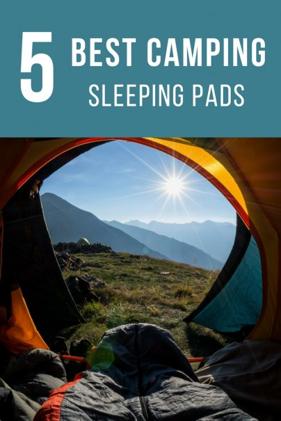 The 5 Best Camping Sleeping Pads