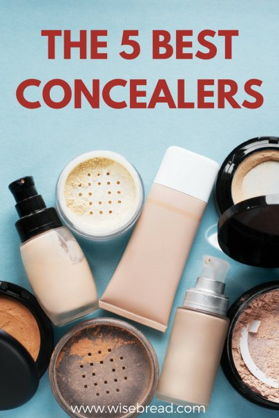 The 5 Best Concealers