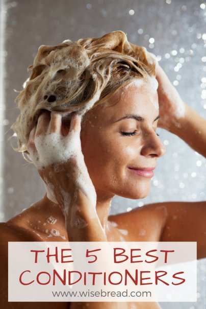 The 5 Best Conditioners