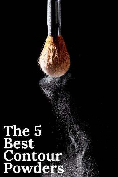 The 5 Best Contour Powders