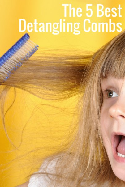 The 5 Best Detangling Combs