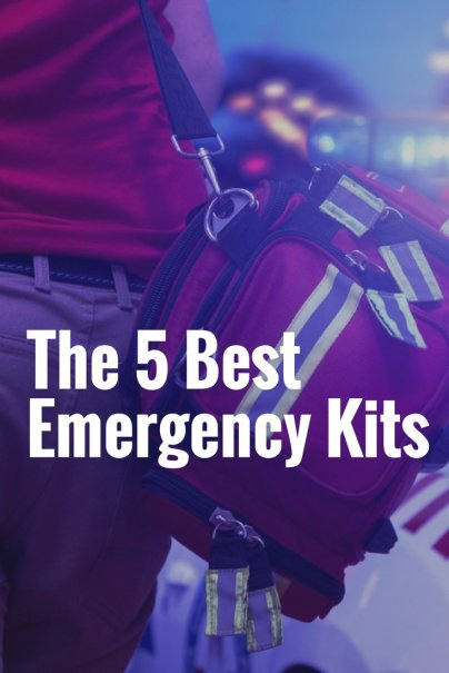 The 5 Best Emergency Kits