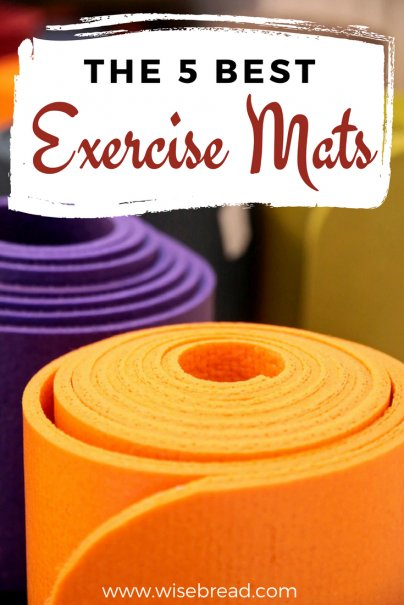 The 5 Best Exercise Mats