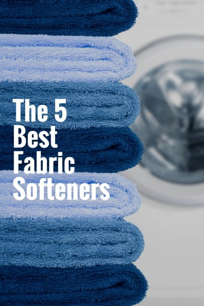 The 5 Best Fabric Softeners