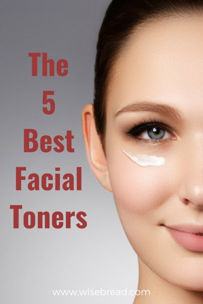 The 5 Best Facial Toners