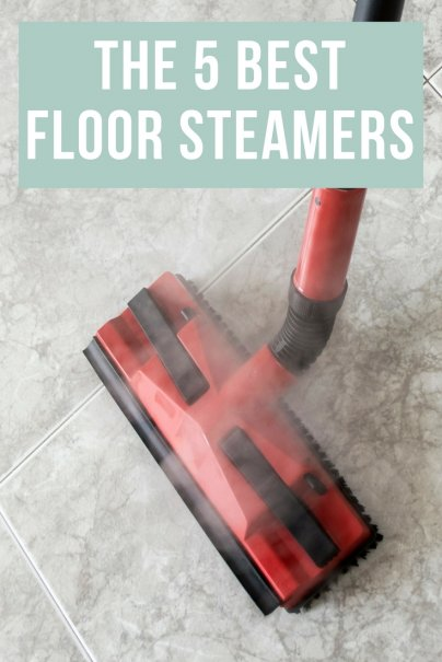 The 5 Best Floor Steamers