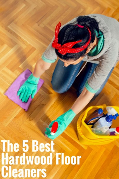 The 5 Best Hardwood Floor Cleanersg