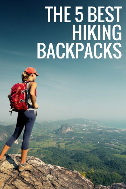 The 5 Best Hiking Backpacks