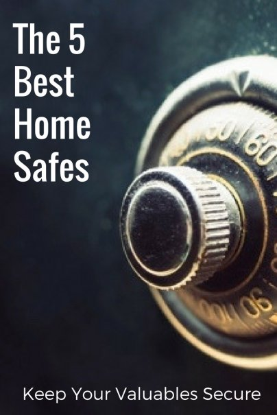 The 5 Best Home Safes