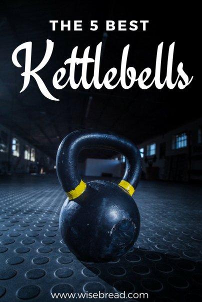 The 5 Best Kettlebells