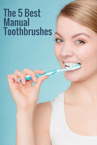 The 5 Best Manual Toothbrushes