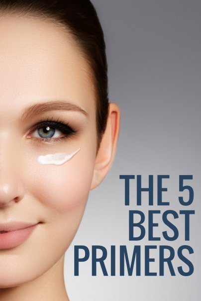 The 5 Best Primers