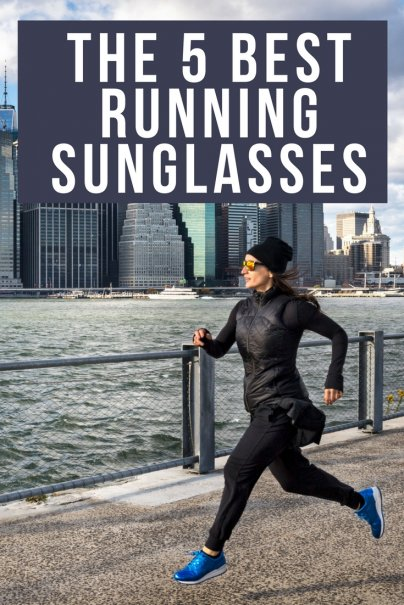 The 5 Best Running Sunglasses