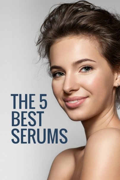 The 5 Best Serums