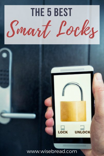 The 5 Best Smart Locks