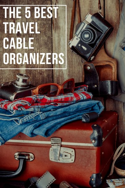 The 5 Best Travel Cable Organizers