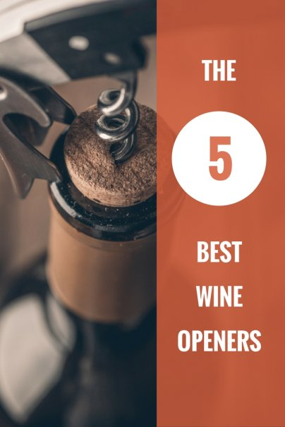 The 5 Best Wine Openers