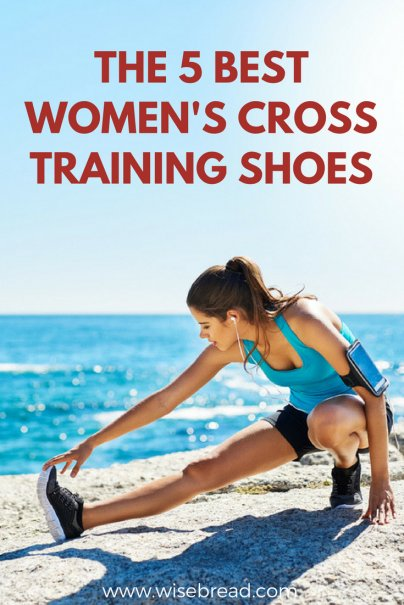 The 5 Best Women's Cross Training Shoes