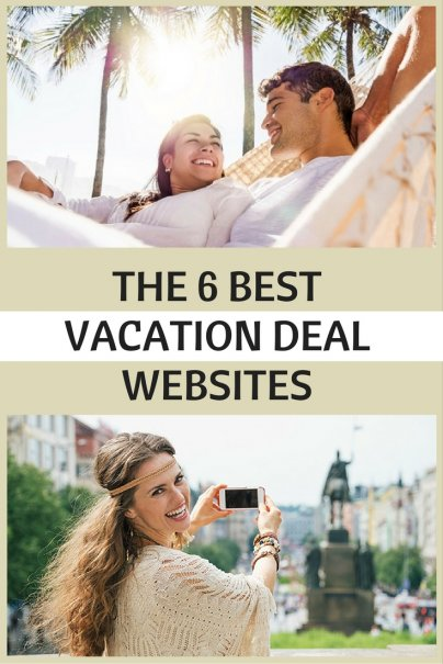 The 6 Best Vacation Deal Websites