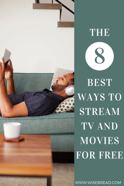 However, getting rid of your cable bill often only makes sense if you can find cheap (or free) replacements for your viewing habits. We've got the tips on where you can find free, and legal streaming options! | #streaming #savemoney #budgethacks