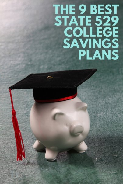The 9 Best State 529 College Savings Plans