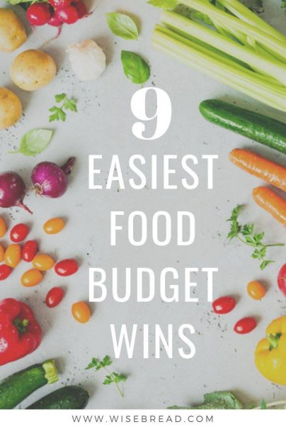 Food can have a significant impact on your budget. We've got the tips on how you can save money on food, from preparing meals cheaply to not spending money at the restaurant. | #cheapfood #moneysaving #savemoney