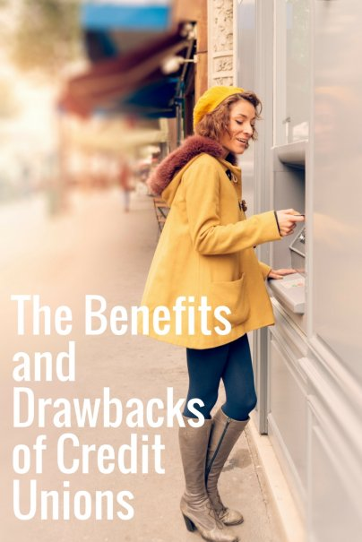The Benefits and Drawbacks of Credit Unions