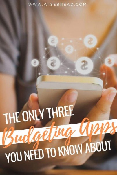 There are lots of budget apps available to try. Many cost nothing, most cost just a few dollars, and some can cost $50 or more. Below are three of the best budgeting apps available for both Android and iOs devices. | #budgeting #budgethacks #budget