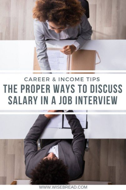 Got a job interview coming up? It can be difficult to ask the salary questions, like how much will they pay you and what are the benefits and perks of the job, but this can help put extra money in your pocket! | #careeradvice #salary #payscale