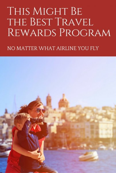 This Might Be the Best Travel Rewards Program (No Matter What Airline You Fly)