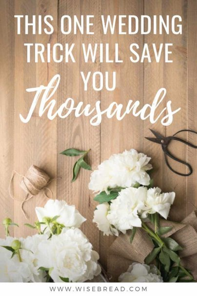 Having a frugal wedding doesn't have to mean that you give up on all the wonderful things that make weddings fun. And while it's possible to have a wonderful, frugal wedding any time of year, it's easiest in the winter. So consider these options when planning your wedding; maybe a winter one is right for you! | #frugalwedding #cheapwedding #winterwedding